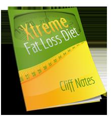 rapid fat loss handbook clifnotes